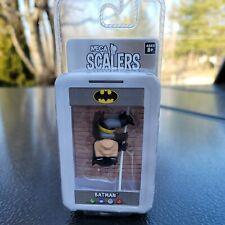 ?NECA 2014 Scalers - Batman error, mounted  upside-down ?