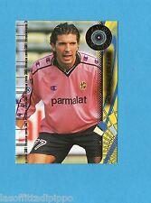 CALCIO CARDS 2001-PANINI- numero 30- BUFFON - PARMA