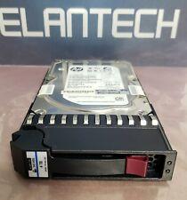 "HP MB4000GCWLV 695996-003 4TB 7.2K 6G MDL SC 3.5/"" SATA HARD DRIVE 0F19470"