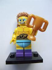 Lego Series 15 Minifigures, Wrestling Champion (Open) - 71011