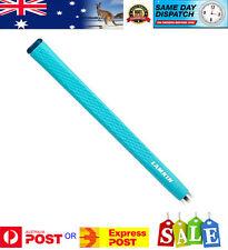 Lamkin I-line Putter Grip - Turquoise Inc Tape