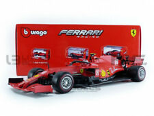 Ferrari Scuderia #16 Charles Leclerc 2020 Sf1000 Soft Tyres 1/18 Burago.