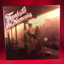 VARIOUS Thanks For The Memories 1983 UK 8 X Vinyl LP Box set Reader's Digest