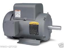 L3514  1 1/2 HP, 1725 RPM NEW BALDOR ELECTRIC MOTOR