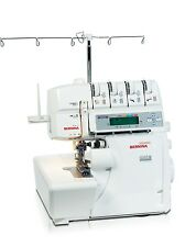 Bernina 1300 MDC Overlocker & Coverstitch Couture Machine