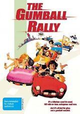 Gumball Rally - DVD - Free Post!!