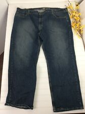 Levis Signature Jeans Gold Relaxed Fit Mens 50 X 30