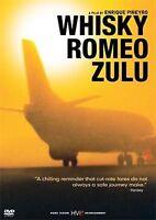 Whisky, Romeo, Zulu (DVD, 2007) BRAND NEW