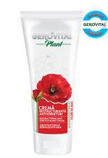 Gerovital Plant Restructuring Anti-stretch Marks Cream, 200 ml, Paraben Free