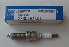 Genuine OEM Subaru Spark Plugs 2013+ BRZ & FR-S (ZXE27HBR8) Set of 4