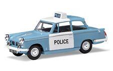 CORGI VA00518 - 1/43 TRIUMPH HERALD MONMOUTHSHIRE CONSTABULARY POLICE CAR