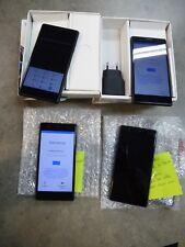 Lot de 4 Nokia 3 (TA-1032 DS) de 16GB (Hors Service)