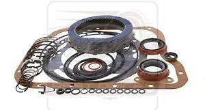 Fits Chrysler TF8 A727 Raybestos Gen2 Blue Master Transmission Rebuild Kit 71-On
