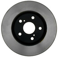 ACDelco 18A2661 Professional Front Disc Brake Rotor
