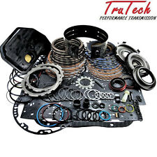Trutech Ultimate Towing rebuild kit 2004-2014 4L60E Raybestos Blue Plate and GPZ