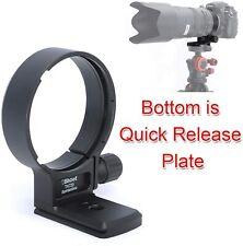 Support Collier en Métal Premium Pour Tamron SP 70-200mm F2.8 Di VC USD G2