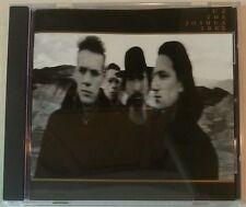 THE JOSHUA TREE by U2 (CD, Mar-1987 - Island Label - USA) Good Condition!!!