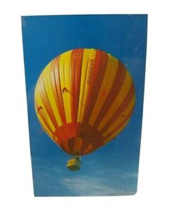 Arrco Hot Air Balloon  Playing Cards New with cello wrap damage