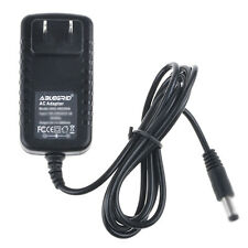 AC Adapter for Logitech S315i Rechargeable Speaker 984-000083 Power Cord Charger