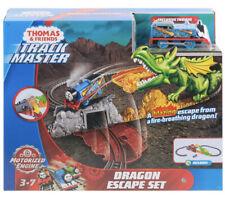 Thomas & Friends Tank Engine DRAGON ESCAPE Trackmaster Motorised Train Sets Kids