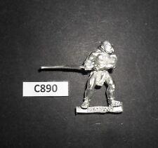 Warhammer Lord Of The Rings LOTR Metal URUK HAI ORC BERSERKER C 890