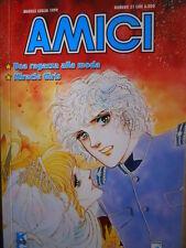 AMICI - Manga Star Comics n°21 1999 [G.236]