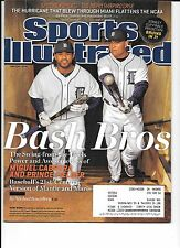 Miguel Cabrera,Prince Fielder Detroit Tigers Sports Illustrated June 17, 2013