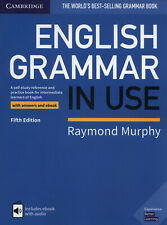 English Grammar in Use Book with Answers and Interactive eBook: A Self-study
