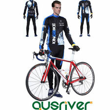 Men's Cycling Jersey & Pant/Short Sets