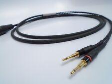 New Dyson Audio Gotham Starquad Monolith M1060 E-MU Balanced Headphone Cable 2M