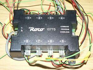 Roco 10775 DCC Weichendecoder 8-fach (2)