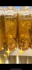 Glow oil Designer Scents made with uncut African Fragrance Oils