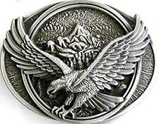 Buckle Adler, Flying Eagle, Montagne-Boucle de ceinture