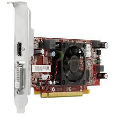 AMD Radeon HD6350 512MB GDDR3 PCIe x16 DVI HDMI Graphics Adapter HP 671728-001
