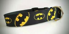 Batman  Design 40mm clip collar