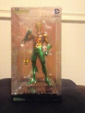 DC Comics Aquaman ArtFx Kotobukiya Statue 1/10