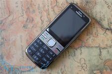Unlocked Nokia C5-00 Mobile Phone GPS Bluetooth Free Shipping Sim Free unlocked