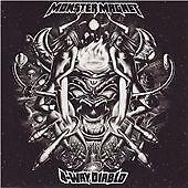 Monster Magnet - 4-Way Diablo (2007)