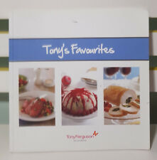 Tony Ferguson Cookbook - Tony's Favourites! Weightloss Program Cook Book!