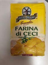 Farina Di Ceci ITALIANA SICILIANA 2,5 Kg
