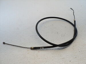 Lem CR 2 CR2 50 cc 50cc #6141 Front Brake Cable