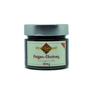 Streuobstwiesle Feigen Chutney - 200 g