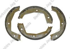 JAGUAR  XJ40 HAND BRAKE SHOES JLM2209 OEM FERODO.