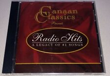 Canaan Classics Presents Radio Hits - A Legacy Of #1 Songs (CD, 1999, Homeland)