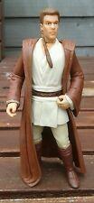 Star Wars, Obi Wan Kenobi, Vintage Figura 1999 Hasbro