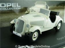 OPEL GELANDESPORTWAGEN 1934-1938 CAR MODEL 1/43RD SIZE 2 DOOR VERSION R0154X{:}