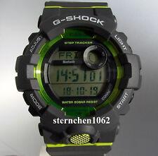 Casio G-shock Armbanduhr Gbd-800-8er Digitaluhr