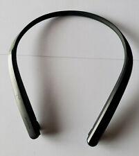 New listing Black Lg Tone Flex Hbs-Xl7 Wireless Stereo Headset - No Power - Read Description