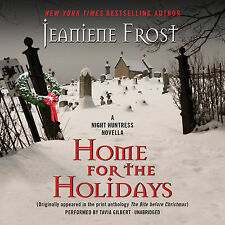 Home for the Holidays : A Night Huntress Novella 2011 by Jeaniene Frost...