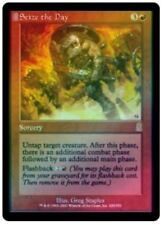 FOIL Seize the Day - NM - Rare - MTG Odyssey